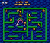 Fun 'N Games SNES Mouse Maze