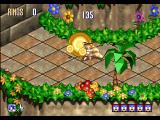 Sonic 3D Blast Windows Tails also unlocks a Special Stage
