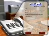 Ultimate Soccer Manager 98 Windows Important messages from the club president are sent to the voice mail