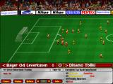 Ultimate Soccer Manager 98 Windows Rink saves game at the final minutes