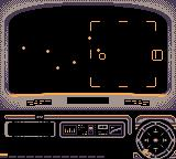 Star Trek: Generations - Beyond the Nexus Game Boy Navigation (SGB)