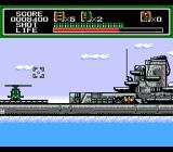 Mechanized Attack NES The battleship has almost fallen