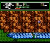 Mechanized Attack NES Along the river