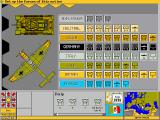 Third Reich DOS Units per nation