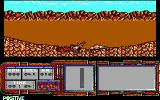 African Trail Simulator DOS Crashing (EGA)