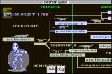 Dinopark Tycoon Macintosh The evolutionary tree of the dinosaurs