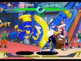 X-Men vs. Street Fighter PlayStation If Gambit was planning modes to hit-damage Cyclops, this possibilities were down with a Strong Kick!