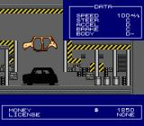 Formula One: Built to Win NES Upgrading the auto's chassis
