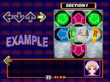 Dance Dance Revolution Windows But the game also contains a full-fledged lesson mode to teach you how to dance properly.