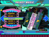 Dance Dance Revolution Windows There's over 40 songs to play, all within several groups.