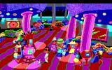 Leisure Suit Larry 1:  In the Land of the Lounge Lizards DOS At the casino - 16 color version (EGA)