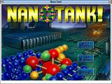 Nanotank Windows 3.x Start menu