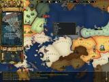 Europa Universalis II Windows A large alliance besieges Rumelia