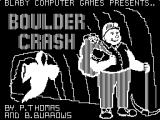 Boulder Crash Dragon 32/64 Loading screen