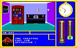 Invitation Amstrad CPC Encountering the Rat...