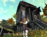 The Elder Scrolls IV: Shivering Isles Windows Mania is the home of mad artists and creative thinkers...
