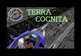 Terra Cognita Commodore 64 Loading screen