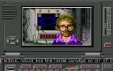 MegaTraveller 2: Quest for the Ancients DOS mission into MCGA