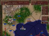 Dominions 3: The Awakening Windows The dominion of Atlantis has stretched onto land, where it encounters provinces of an enemy nation.