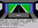 Spy-Trek Adventure ZX Spectrum Now I can change in secret