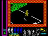 Nightshade ZX Spectrum Spears now
