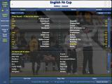 Championship Manager: Season 03/04 Windows Live Cup draw