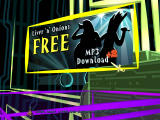 Sam & Max: Episode 5 - Reality 2.0 Windows Liver 'n' Onions advertising mp3 downloads.