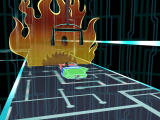 Sam & Max: Episode 5 - Reality 2.0 Windows The firewall blocks your path.