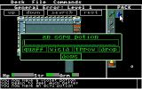 Rogue Atari ST Item management is icon- and windows-based, with some kind of early context menu.