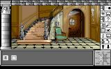 Chrono Quest Amiga First location
