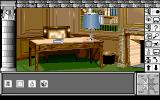 Chrono Quest Amiga Office