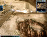 Command & Conquer 3: Tiberium Wars Windows GDI Zone Troopers are very effective against ground vehicles.