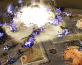Command & Conquer 3: Tiberium Wars Windows Brotherhood of Nod scores a direct hit!