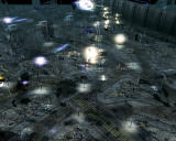 Command & Conquer 3: Tiberium Wars Windows Unexpected attack on Munich by the aliens has taken GDI forces by surprise.