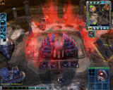 Command & Conquer 3: Tiberium Wars Windows Temple Prime in Sarajevo - Brotherhood of Nod headquarters.