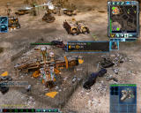 Command & Conquer 3: Tiberium Wars Windows Mutant Hovel allows you to recruit Mutant Marauders.