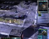 Command & Conquer 3: Tiberium Wars Windows Thanks to their burst-firing rail carbines, GDI Commandos are unmatched when fighting enemy infantry.