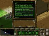 Fallout Tactics: Brotherhood of Steel  Windows Black humor is alive and well in this game
