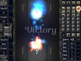 MAGI: Magical Strategy Game Windows Victory fireworks