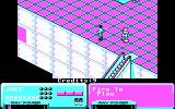 Escape from the Planet of the Robot Monsters DOS upstairs - CGA