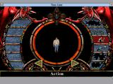 Time Gate: Knight's Chase Windows 3.x Action menu