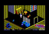 """Get Dexter!"" Amstrad CPC A starting point"