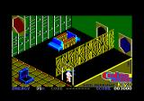 """Get Dexter!"" Amstrad CPC A dead end for now"
