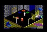 """Get Dexter!"" Amstrad CPC Lots of colours in use"