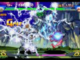 X-Men vs. Street Fighter PlayStation Rogue's offensive stops suddenly, thanks to Storm's electric-waving Hyper Combo Lightning Storm...