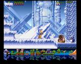 Fire & Ice Amiga CD32 World 1 - Level 2