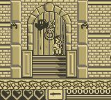 The Addams Family Game Boy The Front Door