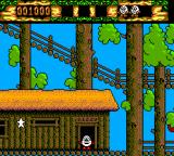The Fantastic Adventures of Dizzy SEGA Master System Treehouse