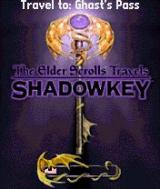 The Elder Scrolls Travels: Shadowkey N-Gage Loading screen