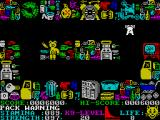 Paws ZX Spectrum The pack is forming